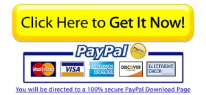 paypal order button secure