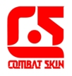 combat-skin-logo-red-color